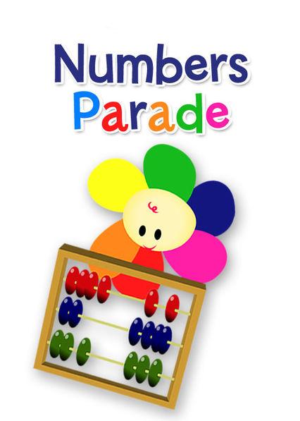 Numbers Parade on Netflix UK