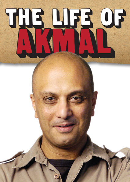 Akmal: Life of Akmal
