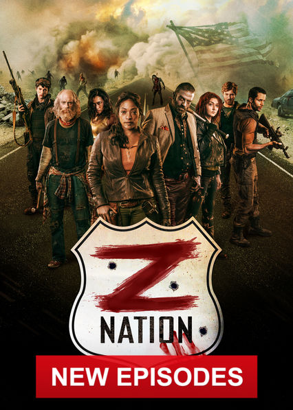 Z Nation on Netflix USA