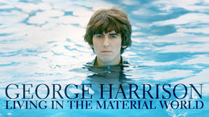 The Last Shaman George Harrison: Living in the Material World ...
