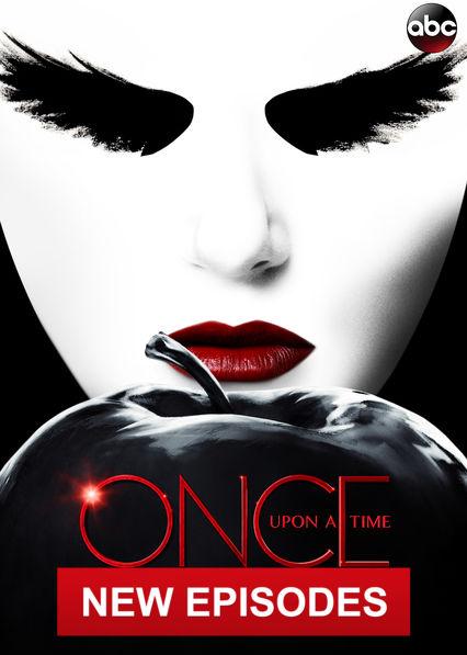 Once Upon a Time on Netflix USA