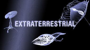 Extraterrestrial!