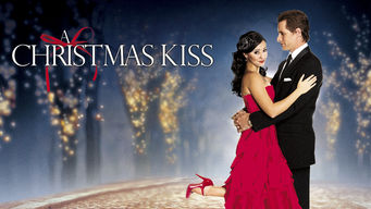 Is A Christmas Kiss Available To Watch On Netflix In