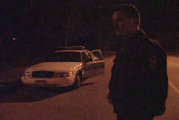 Episodio 5 (TTemporada 3) de Under Arrest