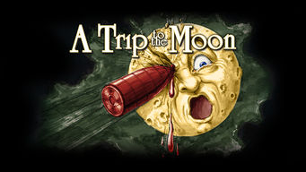 A Trip to the Moon (Color)