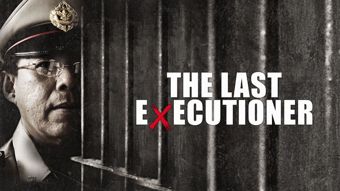 The Last Executioner on Netflix USA
