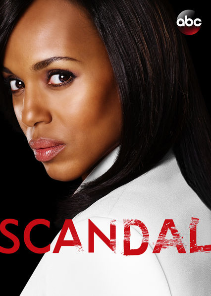Scandal on Netflix USA