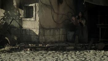 Episodio 2 (TTemporada 3) de Da Vinci's Demons