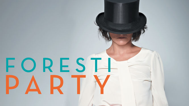 Foresti Party on Netflix USA