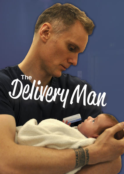 The Delivery Man on Netflix UK