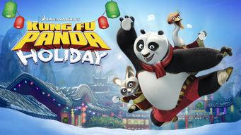 Kung Fu Panda: Holiday