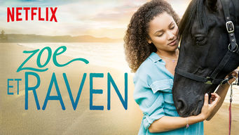 Zoe et Raven