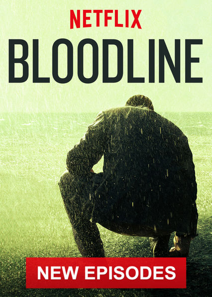 Bloodline on Netflix UK