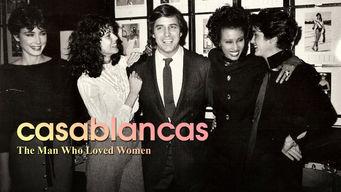カサブランカス: 美女を愛した男