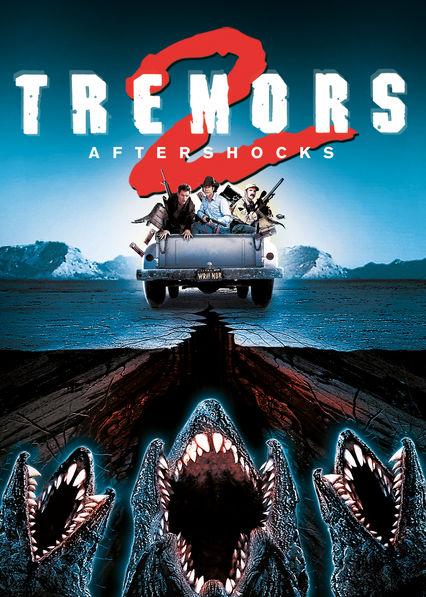Tremors 2: Aftershocks