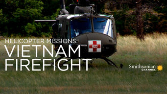 Helicopter Missions: Vietnam Firefight