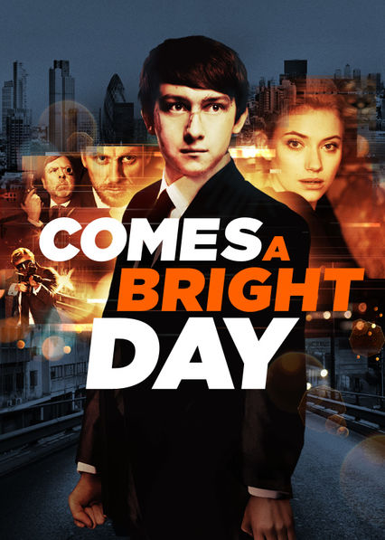 Comes a Bright Day on Netflix UK