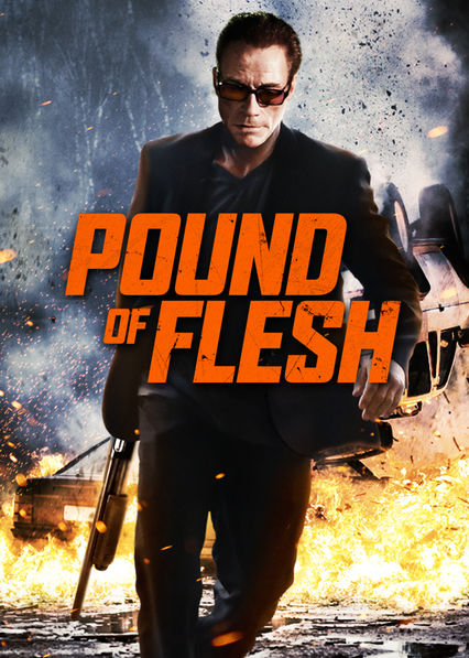 Pound of Flesh