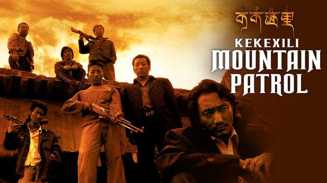 Mountain Patrol: Kekexili on Netflix AUS/NZ