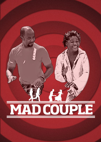 Mad Couple on Netflix UK