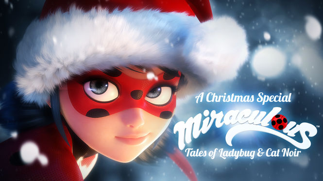 a christmas special miraculous tales of ladybug amp cat