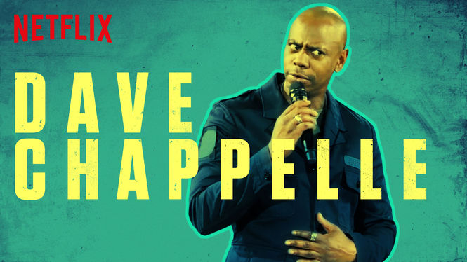 Dave Chappelle on Netflix USA