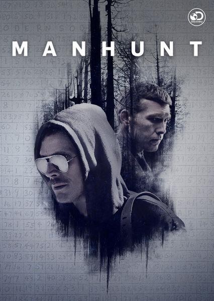 Manhunt on Netflix USA