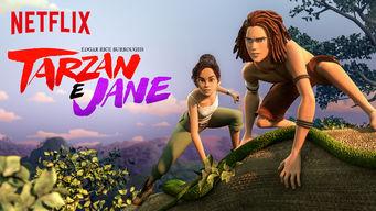 Tarzan e Jane