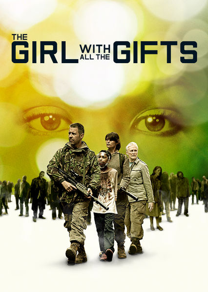 The Girl with All the Gifts on Netflix Canada