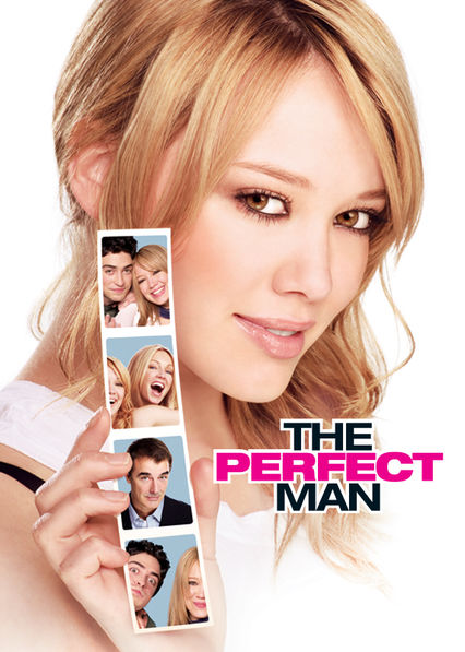 The Perfect Man on Netflix AUS/NZ