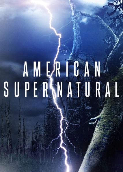 American Supernatural
