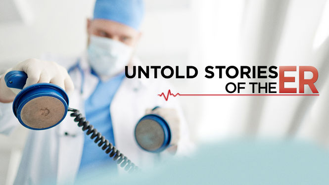 Untold Stories of the ER on Netflix USA