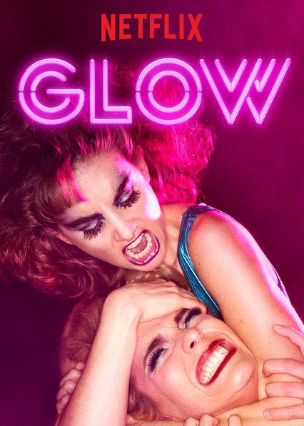GLOW on Netflix AUS/NZ