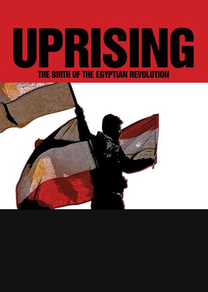 Uprising on Netflix AUS/NZ