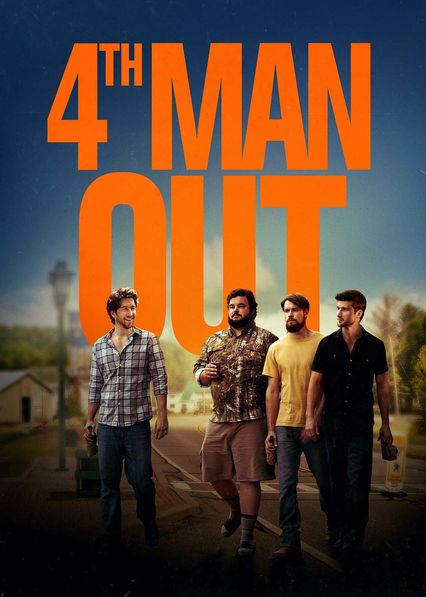 4th Man Out on Netflix USA