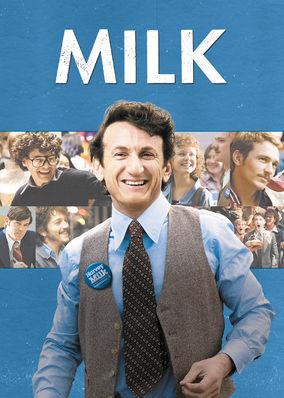 Milk on Netflix UK