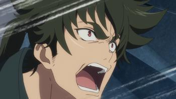 Episodio 11 (TTemporada 2) de Kuromukuro