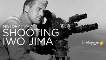 History in HD: Shooting Iwo Jima