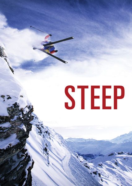 Steep on Netflix UK