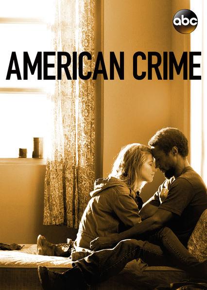 American Crime on Netflix USA