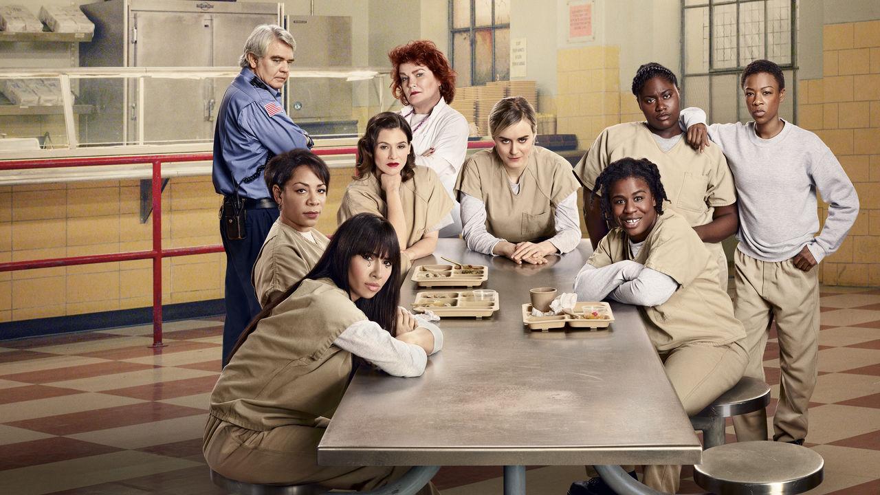 Orange Is the New Black | Netflix Official Site