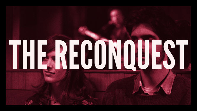 The Reconquest on Netflix AUS/NZ