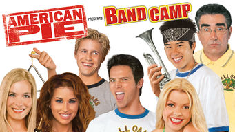 Band Camp Dirty Diary: American Pie Presents Band Camp DVD