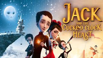 Jack and the Cuckoo-Clock Heart
