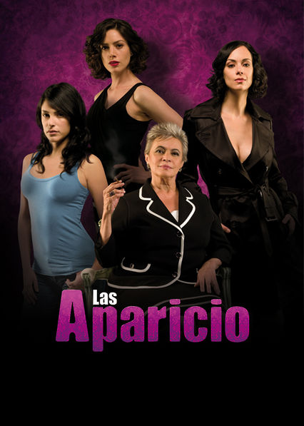 Las Aparicio on Netflix USA