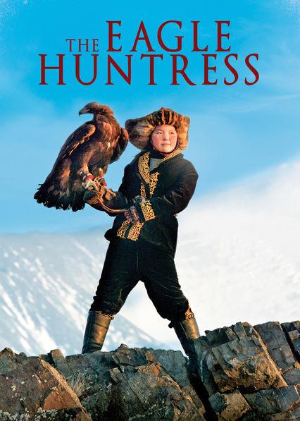 The Eagle Huntress on Netflix Canada