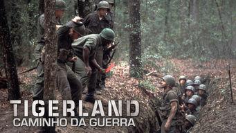 Tigerland – A Caminho da Guerra
