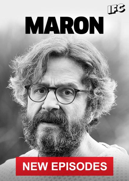 Maron