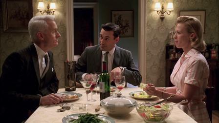 mad men netflix red in the face