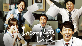 Mi-saenng, Incomplete Life